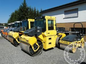 valjci bomag bw 174 ad am 2 000 hours