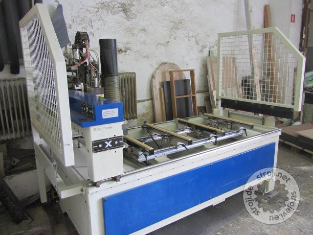 CNC Strojevi, MASTERWOOD Euma Speed 14-8