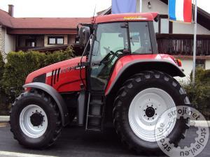 traktori steyr cs 110 super x full oprema