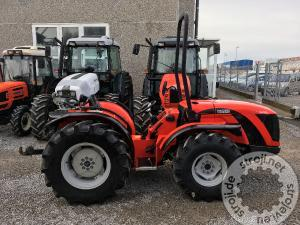 traktori antonio carraro antonio carraro tgf 7800 s