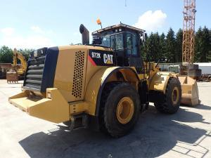 utovarivaci caterpillar 972 k