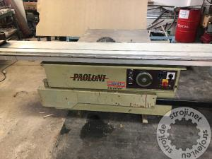 pile paoloni p30 export