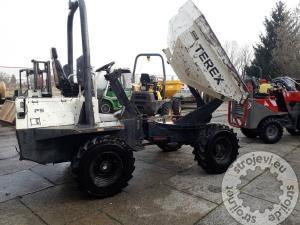 damperi terex ps3500h