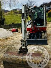 mini bageri takeuchi tb228