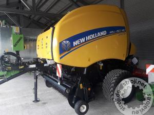 prese new holland roll belt 180